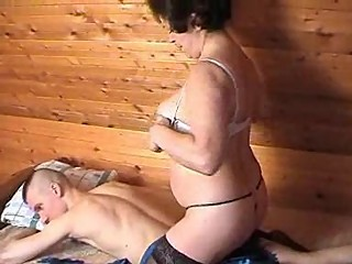 Russian Mature And Boy 281