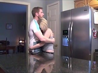 Stepmom & Stepson Affair 36 (Mom,..