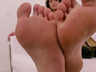 Stepsons New Role POV with Goddess Jessica