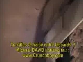 Mickael DAVID baise en skets tn par son..