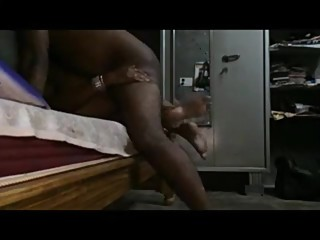 Indian Chubby Aunty Fucked By Her..