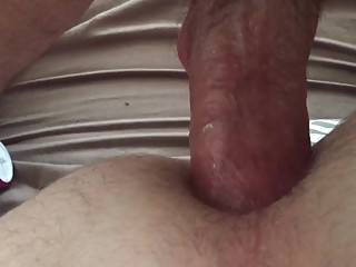 Asshole Breeding, In & Out Anal Close Up